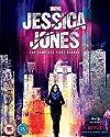 Marvel s Jessica Jones: T<br>