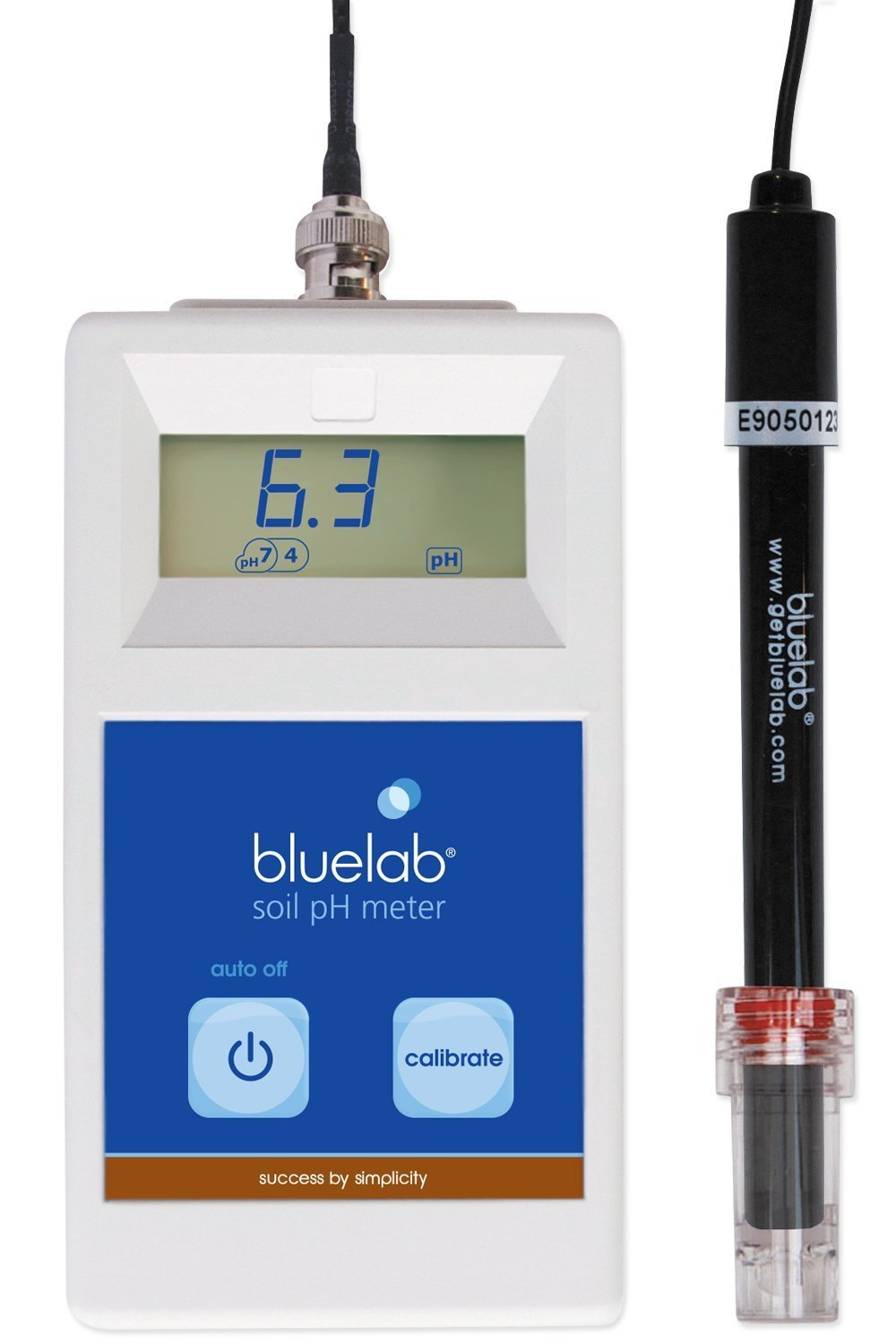 Bluelab Soil pH Meter by Bluelab