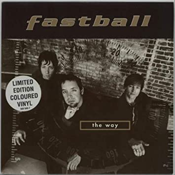 cd fastball