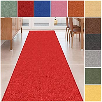 Amazon Com Red Carpet Aisle Runner 3 X 10 Many