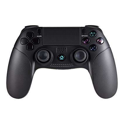 connect wireless controller to ps4