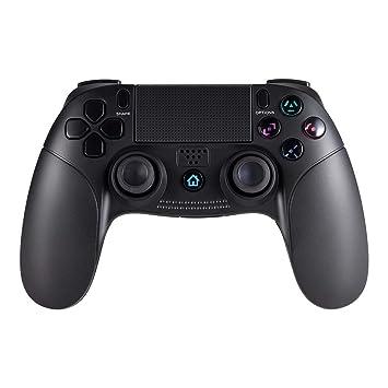 Pekyok SW22 Controlador inalámbrico para PS4, controladores ...