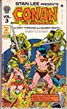 Conan 03/barbar/comic, Scott Barry, 0441116949