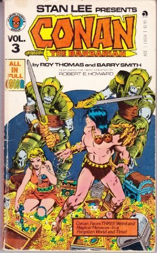 conan the barbarian books pdf
