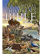 The Complete Illustrated Children's Bible (The Complete Illustrated Children's Bible Library)