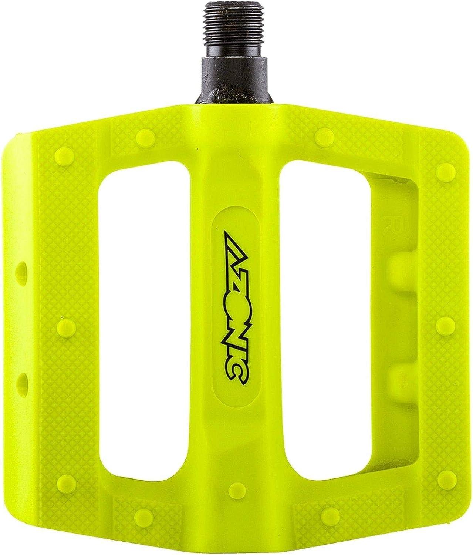 AZONIC 3061-100 Pedales para bicicleta