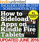 How to Sideload Apps on Kindle Fire T...
