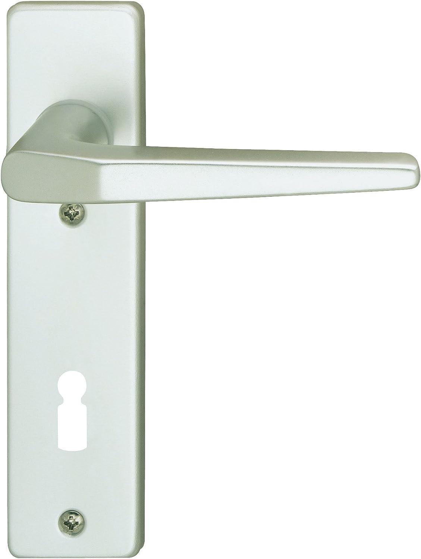 Cerradura empotrable para ba/ño color dorado TKB10, izquierda ABUS 208027
