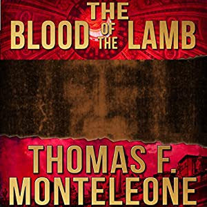 The Blood of the Lamb Audiobook