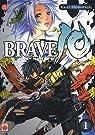 Brave 10, tome 1 par Shimotsuki