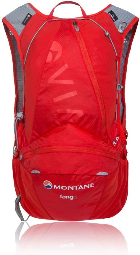 SS18 Montane Ultra Tour 22 Litre Backpack