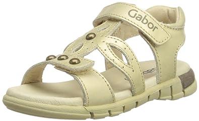 gabor mädchen sandalen