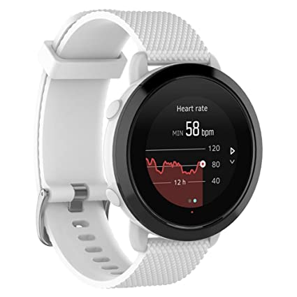 Amazon.com : Vovi for Suunto 3 Fitness Smart Watch with ...