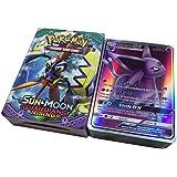 60 pcs Pokemon EX GX MEGA Trainer Energy Cards (40EX+20MEGA)
