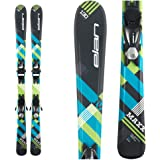 2021 Elan Jett JR Skis w//QS EL 4.5 Bindings