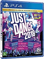 Just Dance 2018 - 2017 - PlayStation 4