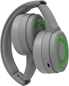 iHome Bluetooth Foldable Headphones