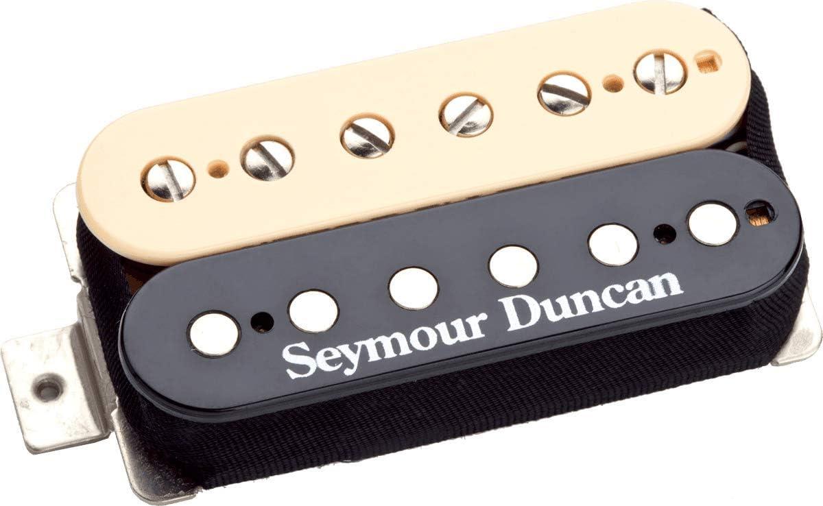 Seymour Duncan Pearly Gates SH-PG1b Black Bridge 1 SET OF STRINGS SH PG1