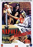 Napoli milionaria [Import anglais]