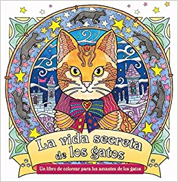 La vida secreta de los gatos Libros formato especial