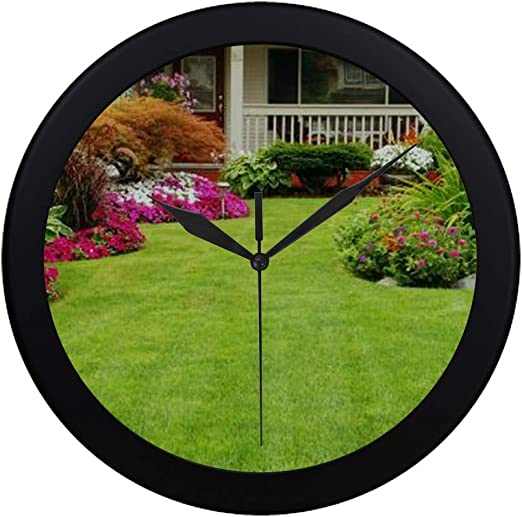 Amazon Com Modern Simple Front Yard And Backyard Landscaping