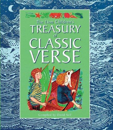 The Lion Children's Treasury of Classic Verse ebook