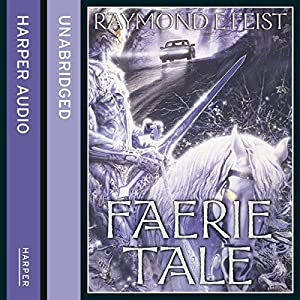 Faerie Tale Hörbuch