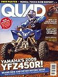 offroad quad - Quad Off Road, November 2008 Issue