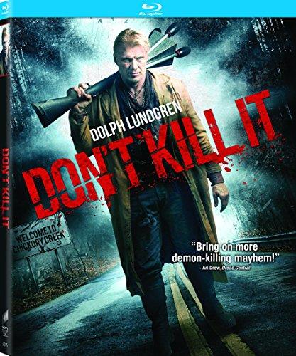 Don't Kill It [Blu-ray]