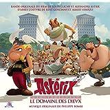 Asterix:le Domaine des Dieux