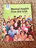 img - for Mental Health First Aid Participant Manual, Revised First Edition book / textbook / text book