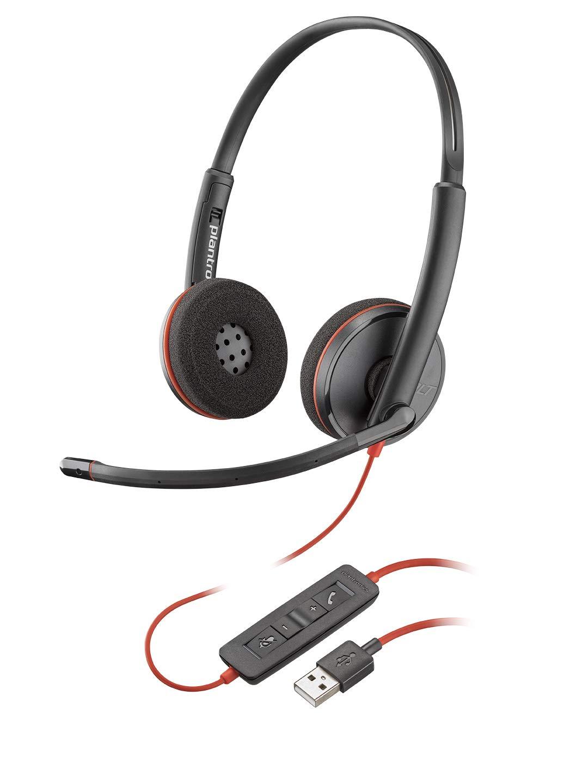 Plantronics Blackwire C3220 Headset