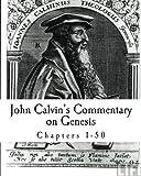 John Calvin's Commentary on Genesis