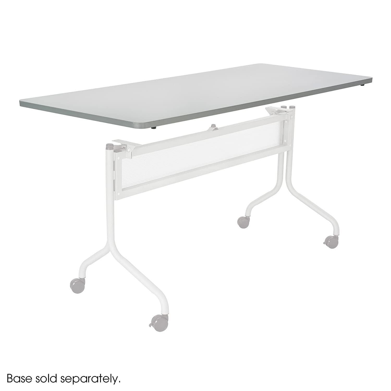 Amazon.com: Safco – Impromptu mesa móviles de Capacitación ...