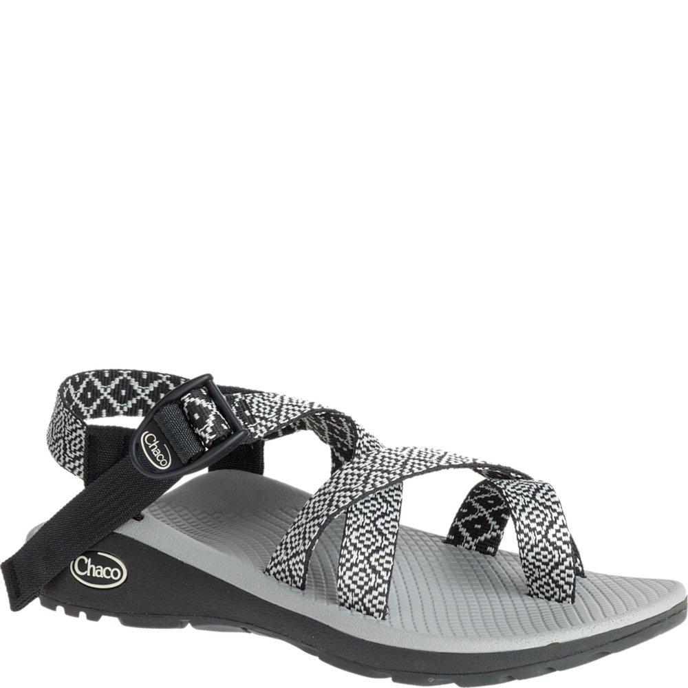 Chaco Women's Zcloud 2 Sport Sandal B01H4XGTW8 5 B(M) US|Festoon Black