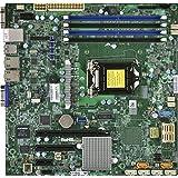 Supermicro Motherboard Micro ATX DDR4 LGA 1151 X11SSL-NF-O