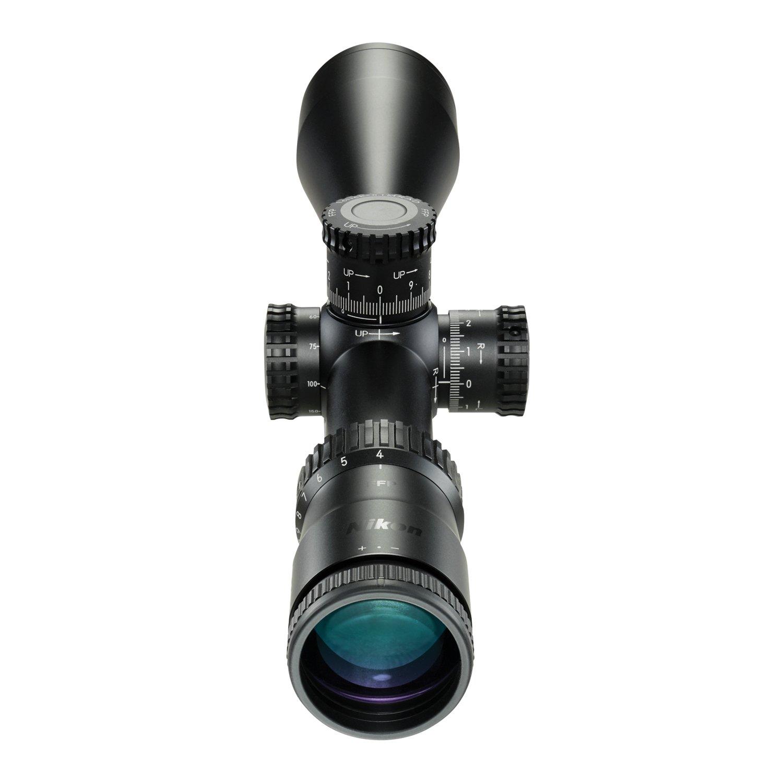 4. Nikon Black FX1000