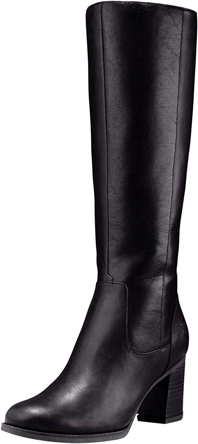 Timberland Damen Atlantic Heights Tall Waterproof Boots, Stiefel