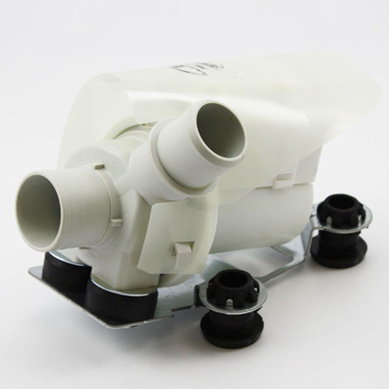 Lg 5859EA1004E Washer Drain Pump Genuine Original Equipment Manufacturer (OEM) Part