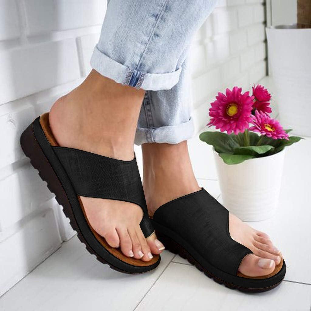 99native@ Sandales Plates Femmes-2019 New Women Sandal Shoes Comfy Platform Sandal Shoes Summer Beach Travel Shoes Semi Trailer Sandals Chaussures Sandale Femme