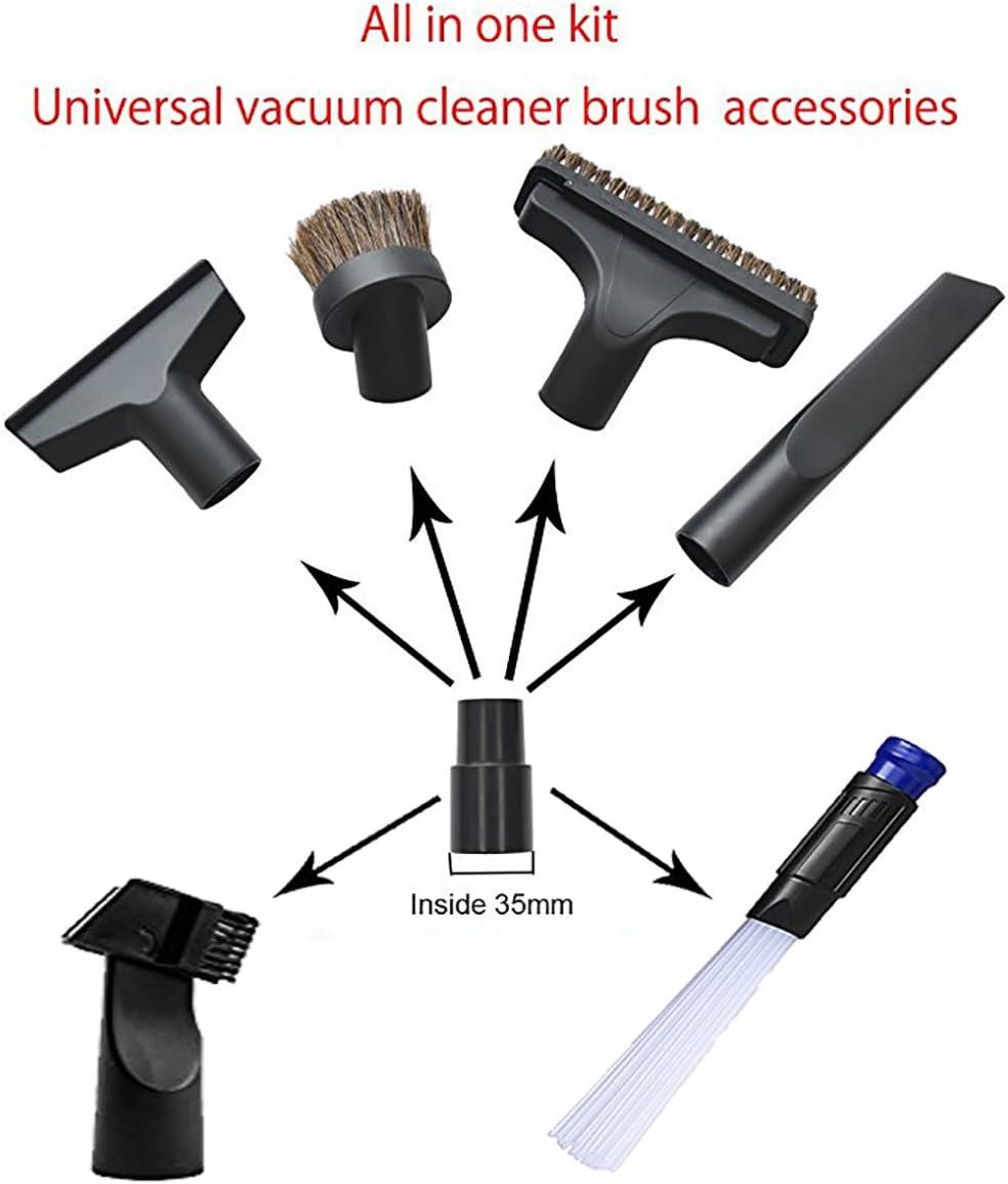 """Universal 1.25/"""" Vacuum Attachment Set"""