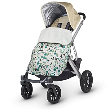 uppa Baby Stroller blankie de uppa hogar, Basil by uppa Baby ...