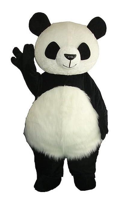 Opinion adult bear costume panda