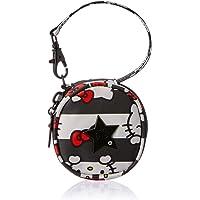 Ju-Ju-Be Paci Pod Pacifier Holder - Hello Kitty Dots and Stripes