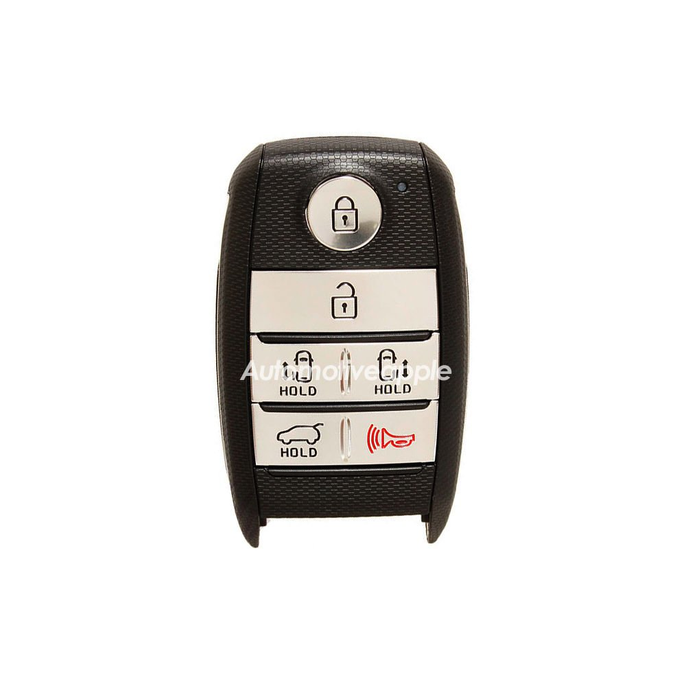 AutomotiveApple 95440A9300 FOB Remote Smart Key For 2015 2016 Kia Sedona Carnival