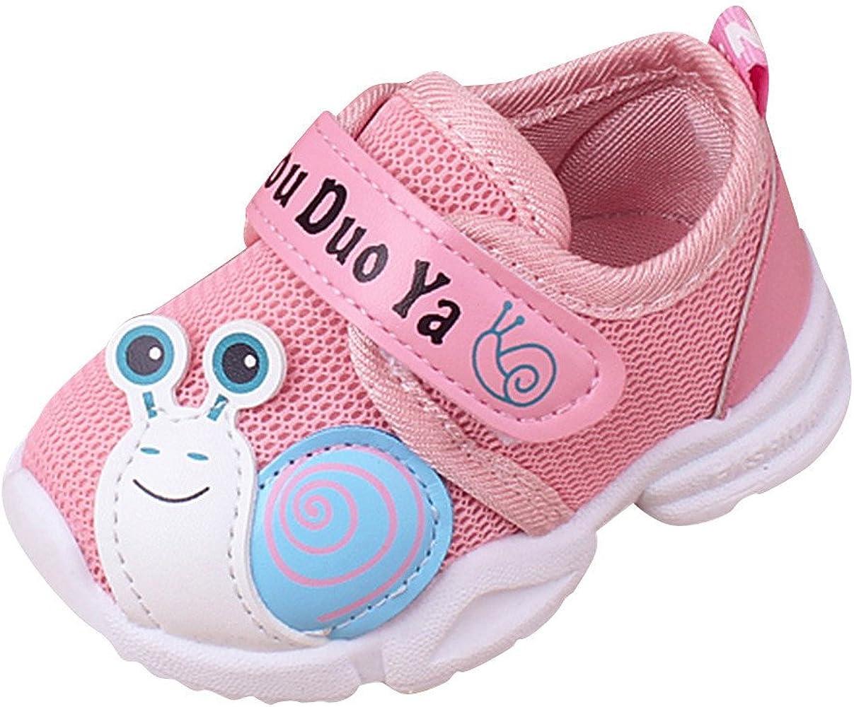 YanHoo Zapatos para niños Malla Infantil para niños Calzado ...