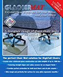 Cleartex Glaciermat, Reinforced Glass Executive
