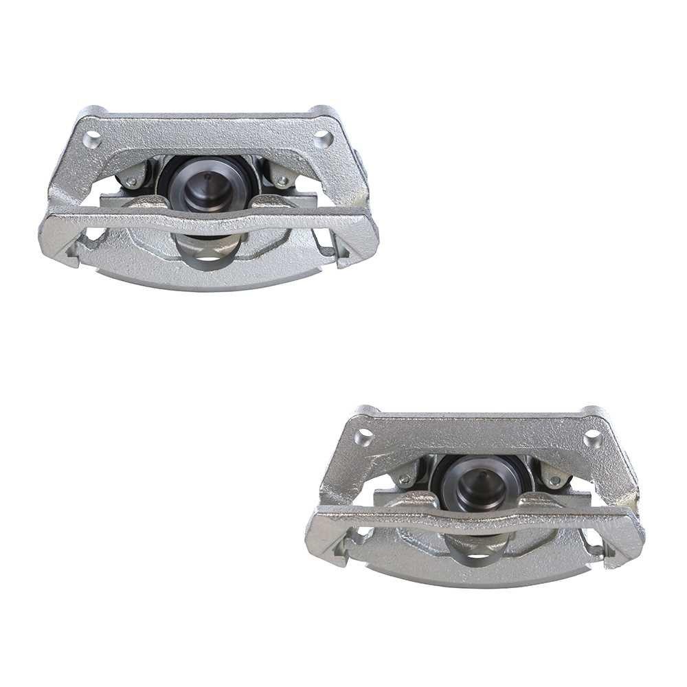 Prime Choice Auto Parts BC2718PR Pair of Rear Brake Calipers