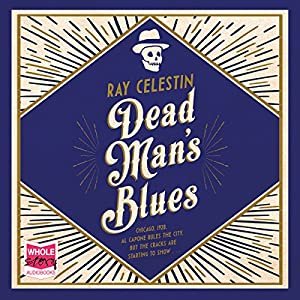 Dead Man's Blues Audiobook