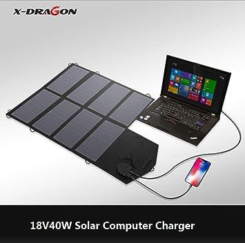 Cargador solar para el teléfono móvil, cargador solar ...